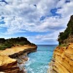 Tipp für einen Tagesausflug: Sidari – Canal d'amour – Cap Drastis