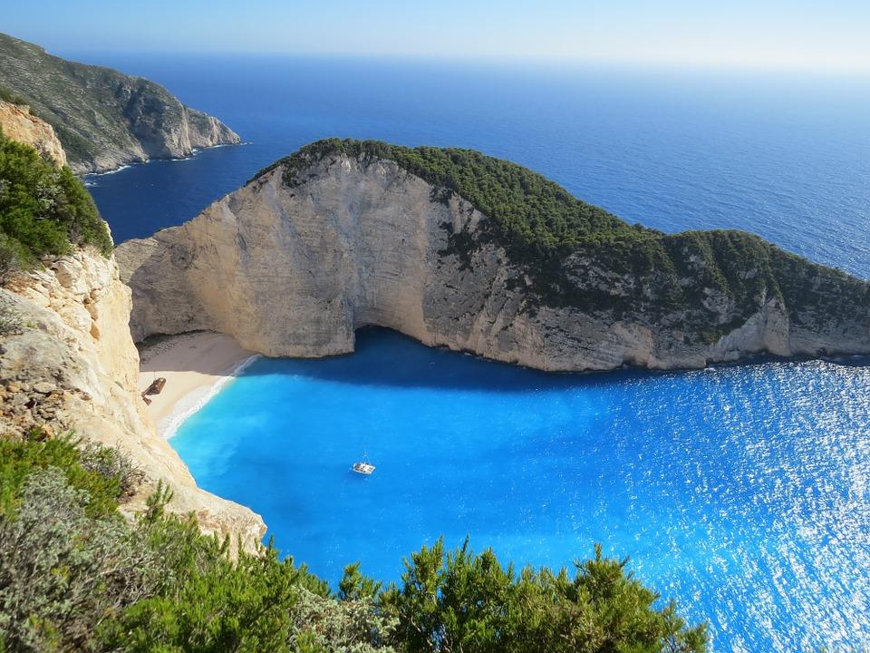 Die perfekte Packliste für den Urlaub in Korfu.