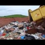 Griechenland wegen Verstoß gegen das Umweltrecht verurteilt … auch auf Korfu stinkt der Müll