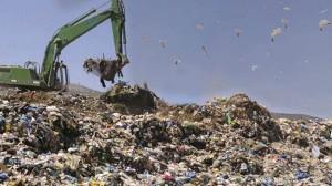 (Nix) Neues zum Thema Müll auf Korfu