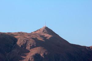 MountPantokrator