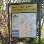 Respekt! Politik und Verwaltung schützen Korfus einzigartigen Wanderweg