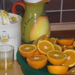 Orangensaft: Was steckt drin?