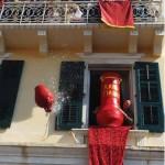 Termine und Events für die Karwoche in Korfu-Stadt