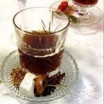 Der beste Cocktail kommt aus Korfu