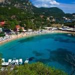 Palaiokastritsa auf der Liste der 25 schönsten Strände Europas