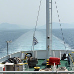 SUPERFAST FERRIES timetable for 2014: