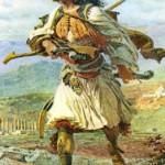 Der 25. März – Nationalfeiertag der Griechen