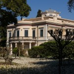 Ein Ausflug in den Schlosspark Mon Repos