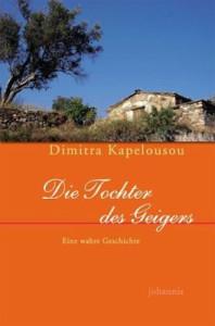 Dimitra-Kapelousou-Die-Tochter-des-Geigers-cover