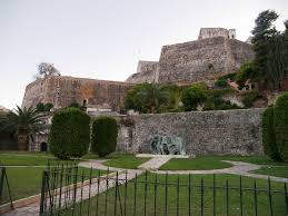 Neue Festung