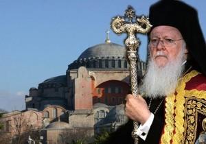 Patriarch Bartholomäos