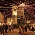 Weihnachtliches Korfu 2015