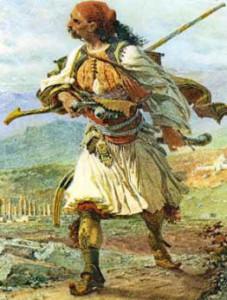 griechischer-freiheitskaempfer