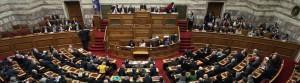 griechisches-parlament